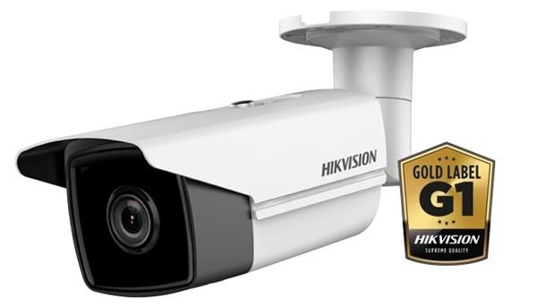 Invizi Gold Label bullet camera